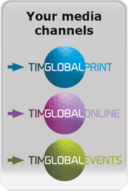 TIMGlobal Media's Multi-Messaging System